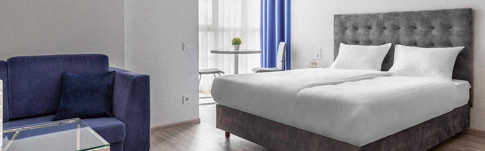 Barasport city apartments - your second homeBarasport city apartments - your second home